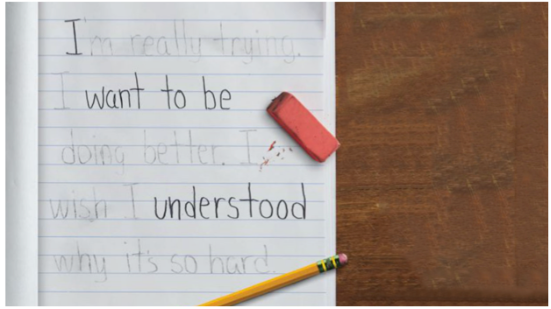 Learning and Attention Disorders Just Need to be Understood