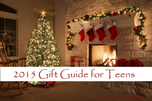 Christmas Gift Guide For Teens