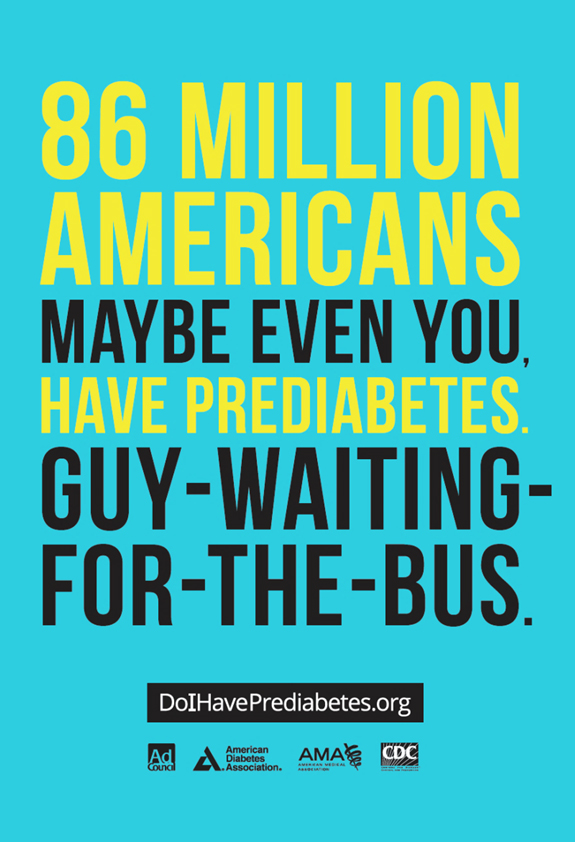 Could You Have Pre Diabetes?