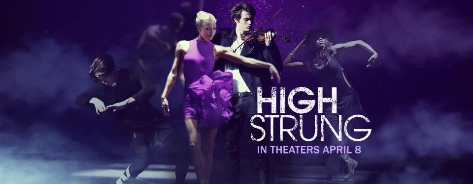 High Strung Movie