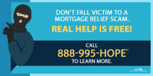 Making Home Affordable - Foreclosure relief