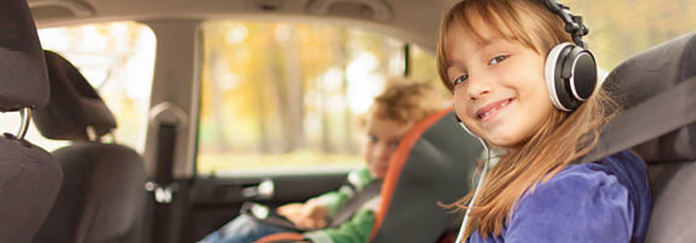 Child Passenger Safety Week – What You Need To Know
