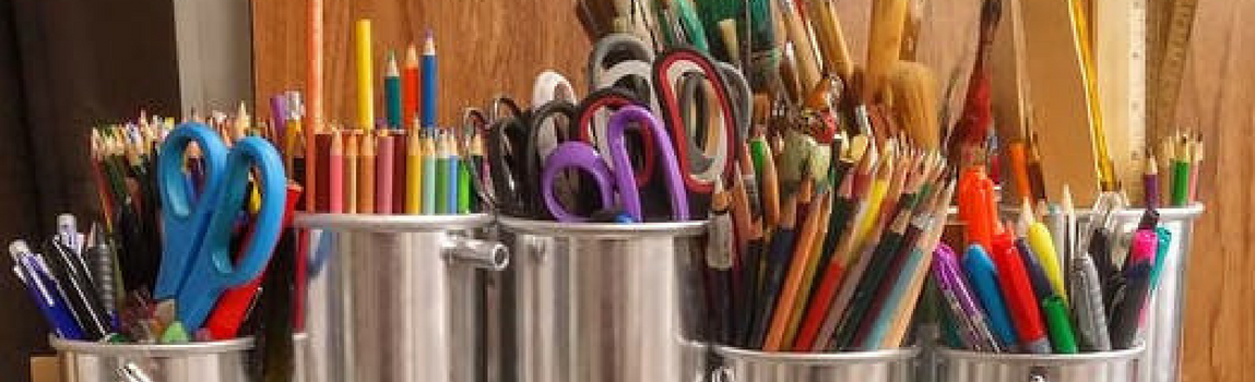 Our Favorite Classroom Essentials for Back to School