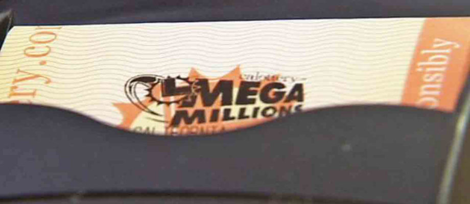 5 tickets sold in SoCal get 5 out of 6 numbers in Mega Millions drawing