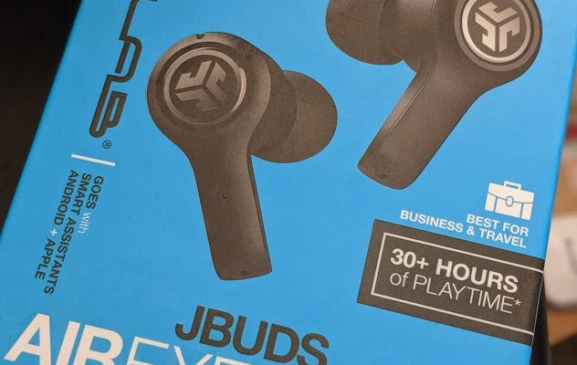JLab Headphones: #1 True Wireless Headphones under $100 are the Perfect Christmas Gift!